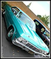 Hot Rod Impala by StallionDesigns