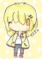AT: Lemon by FringedPikaa