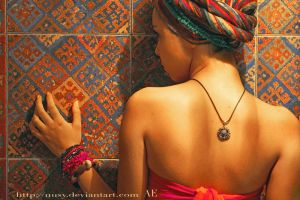arabian days_6 by favouriteflavor