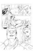 DIV. IV Pencils pg 5 by Theamat