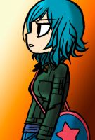 Ramona FLowers by RockSpam14