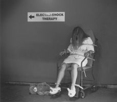 I'm feeling Much Better Now. by sludge-factory