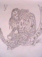 Death From Darksiders 2. by JaymzTheDragon471