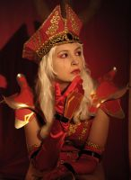 Whitemane portrait by HSM-Version-42a