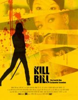 Kill Bill by Thtartguy