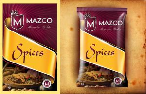 Mazco Spices by Naasim