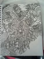 continued work by kevo651991