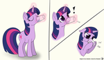 Twilight's Drinking Problem by Wodahseht