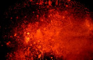 Stock Texture - Fire Glow II by rockgem