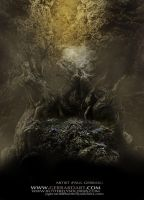 MAID , MOTHER , CRONE by Sallow