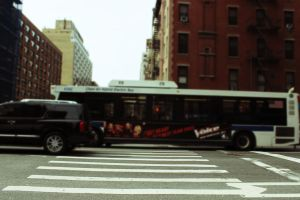 9th ave Bus by TheBuggynater