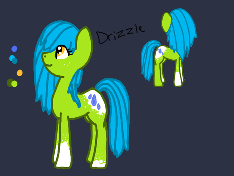 Drizzle Reference:CLOSED: by SuperSiri