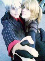 Soul Eater: Resonance by Varia-Prince