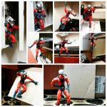 The Astonishing Ant-Man! by Batced