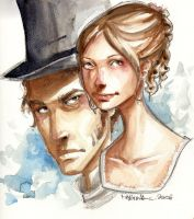 pride and prejudice by martinacecilia