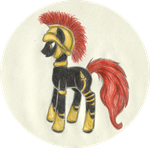 Ares [closed] by Adoptville