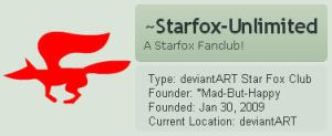 Contest: StarFox-Unlimited ID by NS-Games
