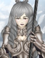 FE13 Sumia by NeonIncarnate