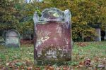 Jewish Graveyard 32 by CD-STOCK