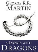 A Dance with Dragons by Ben-Walsh