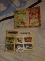 Matchbox catalogues by Lew-GTR