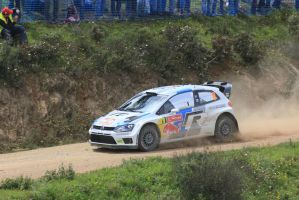 2013, Mikkelsen, VW, Ourique, Rally Portugal by F1PAM