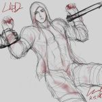 L4D Hunter-01 by myleel