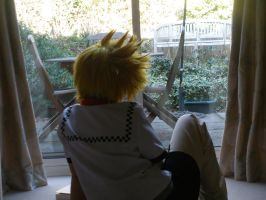 Watching The World Go By II by xXDeadly-RoseXx