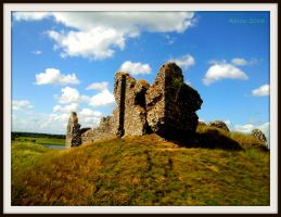Clonmacnoise by D1scipl31974