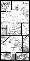 Sugar Rush Zombies - Page 02 by Genolover
