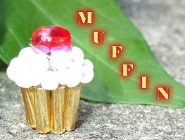 Muffin by TrinaElaine