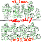 Welcome to Mario Kart 7 by FuPoo