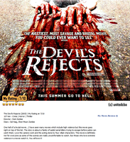 The Devil's Rejects by unitedcba