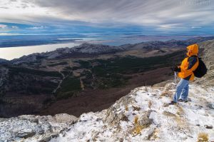 Standing on the edge by ivancoric