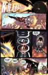 Star Wars Immolation #0 pg18 by Lightning-Powered