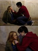 Warm Bodies Cosplay: Keep... You Safe by LadyofRohan87