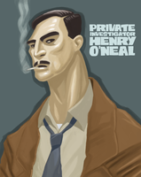 O'Neal by gynemeth78