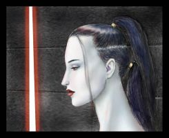 Sith Profile Coloured bg by dashinvaine