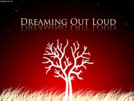 Dreaming Out Loud by A-K207