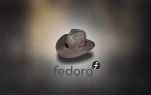 Fedora Brown by GypsyH
