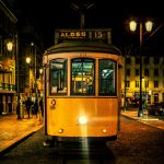 Tram in Lissabon (2) by Rob1962