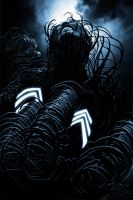 Possessed by Symbiote by RacoonFactory