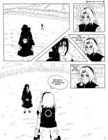 Bittersweet Ch1: Pg1 by The-Phisch