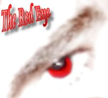 The Red Eye by 1988Wolf