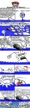RISCG Chapter4: Revenge of the Narwhals by A-Dawg13
