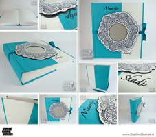 Maartje and Shadi's Wedding Album by Marenne