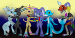 FNAR group by lozix