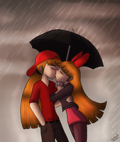 Stormy Blossick by PrincessCallyie