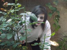 jeff the killer cosplay 2 by ProxyBunny