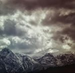 The Poland Mountains by writeris